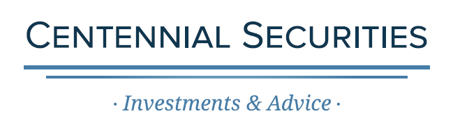 Centennial Securities Logo