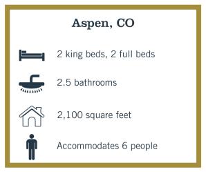 Aspen CO