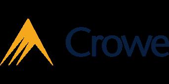 Logo - Crowe LLP